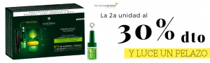 Caida Cabello Rene Furterer ampollas triphasic